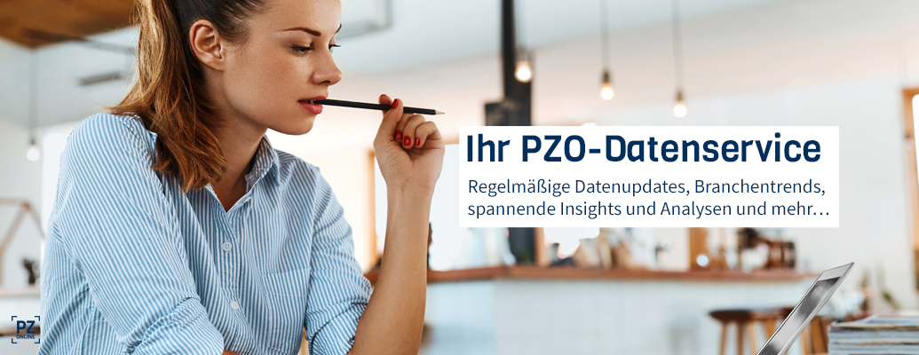PZO-Datenservice